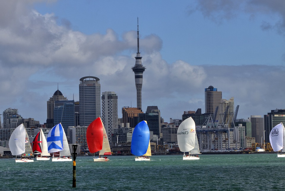 Top 5 Phenomenal Destinations to Travel During New Zealand Vacation