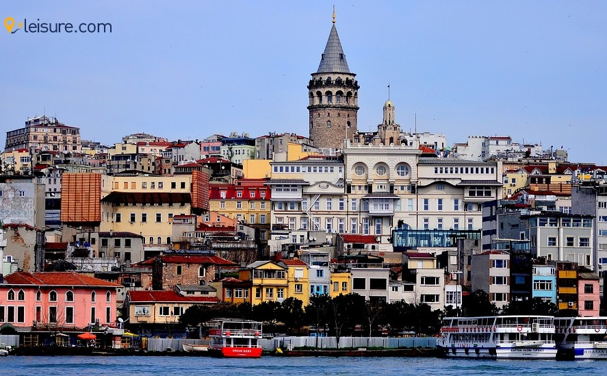 Top Must-Visit Places in Turkey To Get The Real Taste