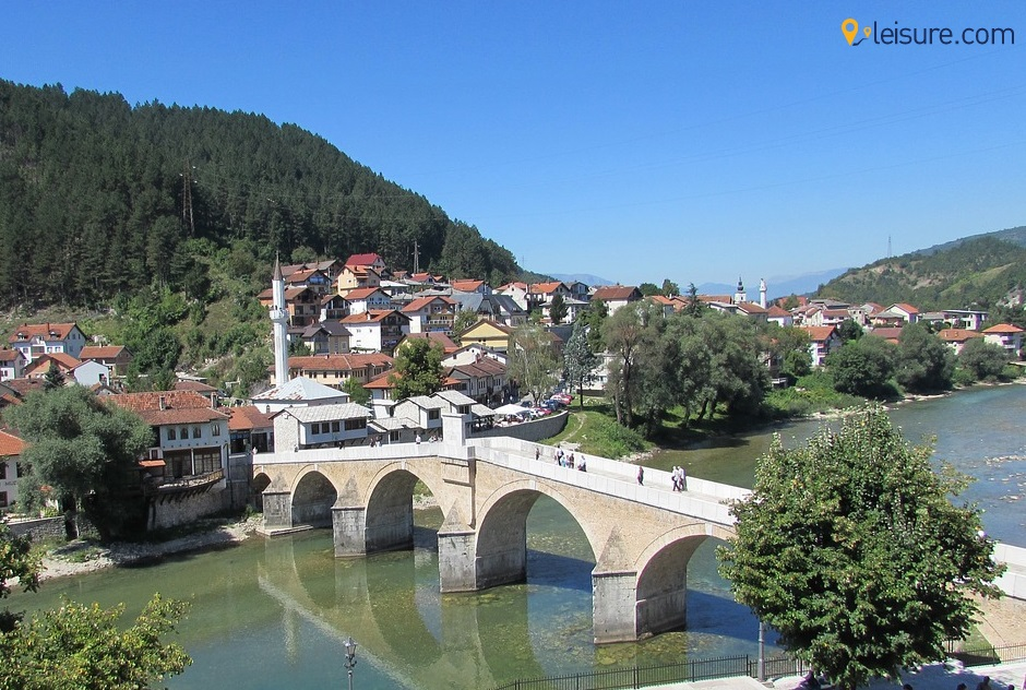 bosnia p