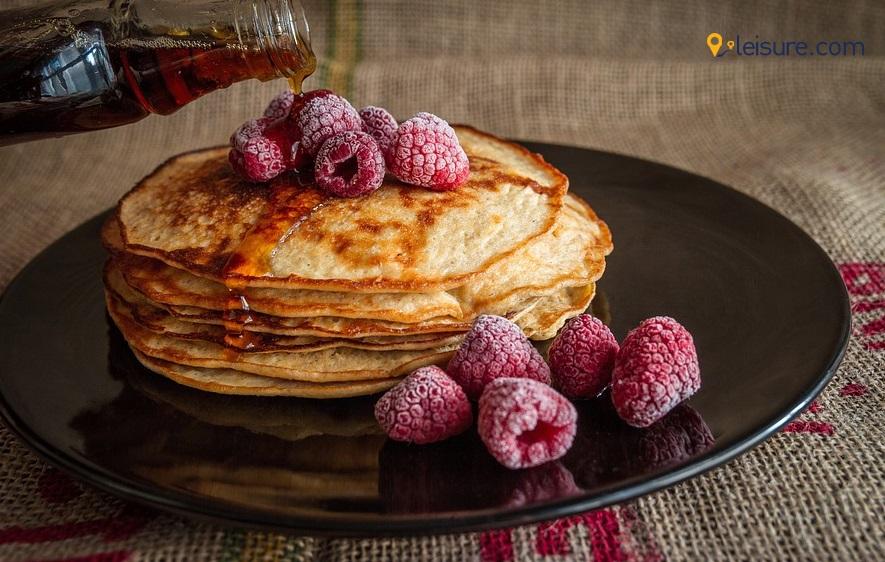 pancakes o
