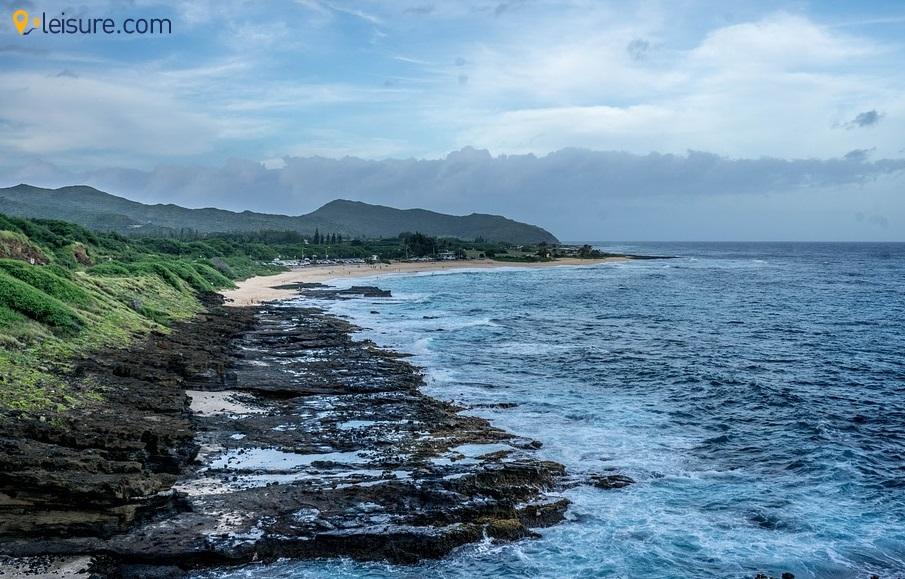 hawaii p