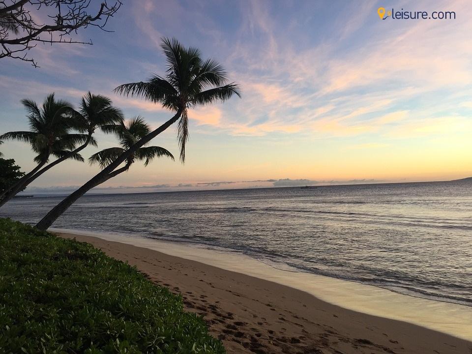 hawaiii o