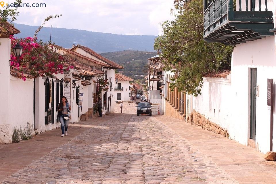 street walk 56
