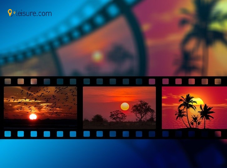 Top Movies that Inspire You to Travel!