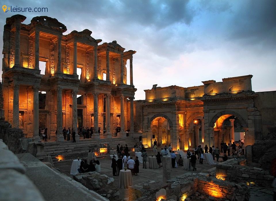 Ephesus 465