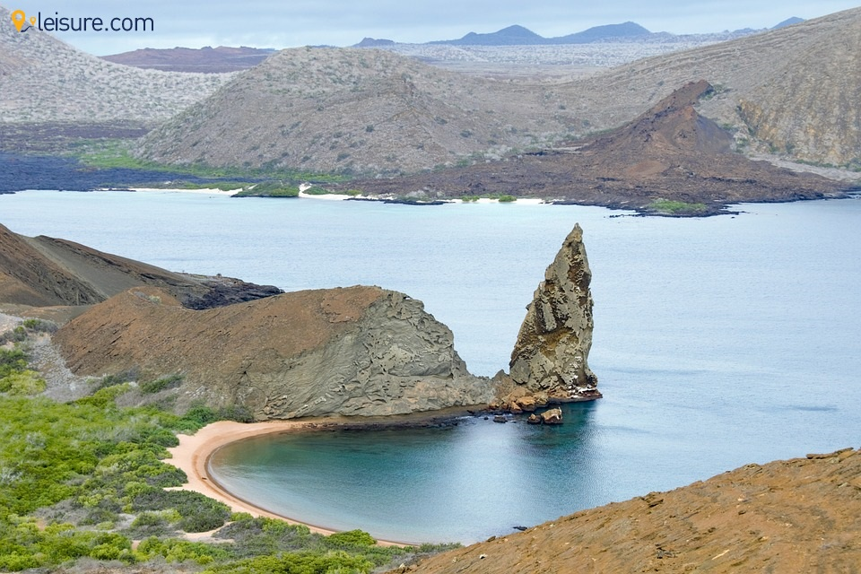 8 Days In Nature's Heaven Ecuador & Galapagos