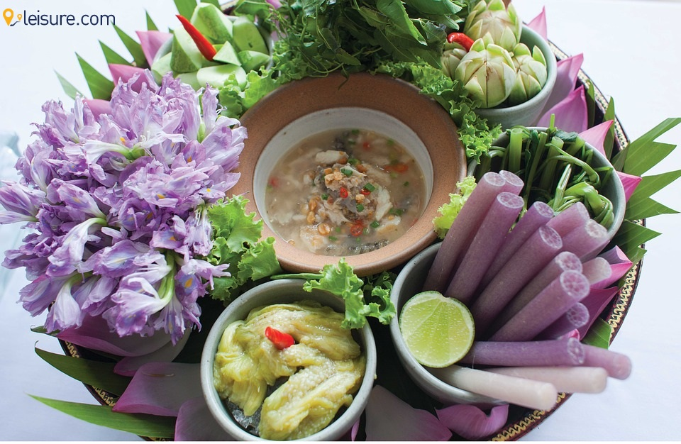 Taste the Cambodian Cuisines in this 9-days Cambodia vacation