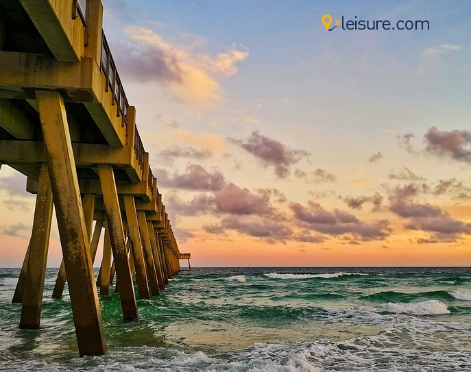6 hidden beaches of Florida to visit these summers