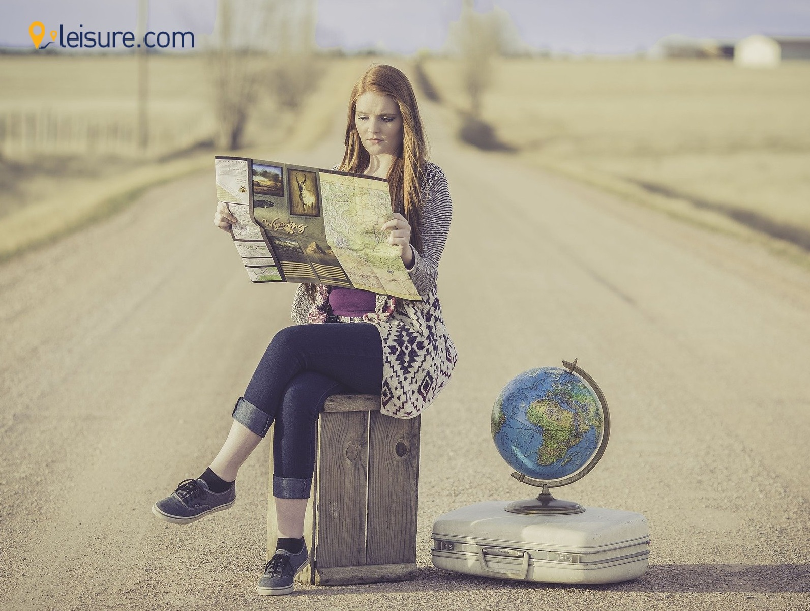 World's Safest Places for Solo Female Travelers 2020!