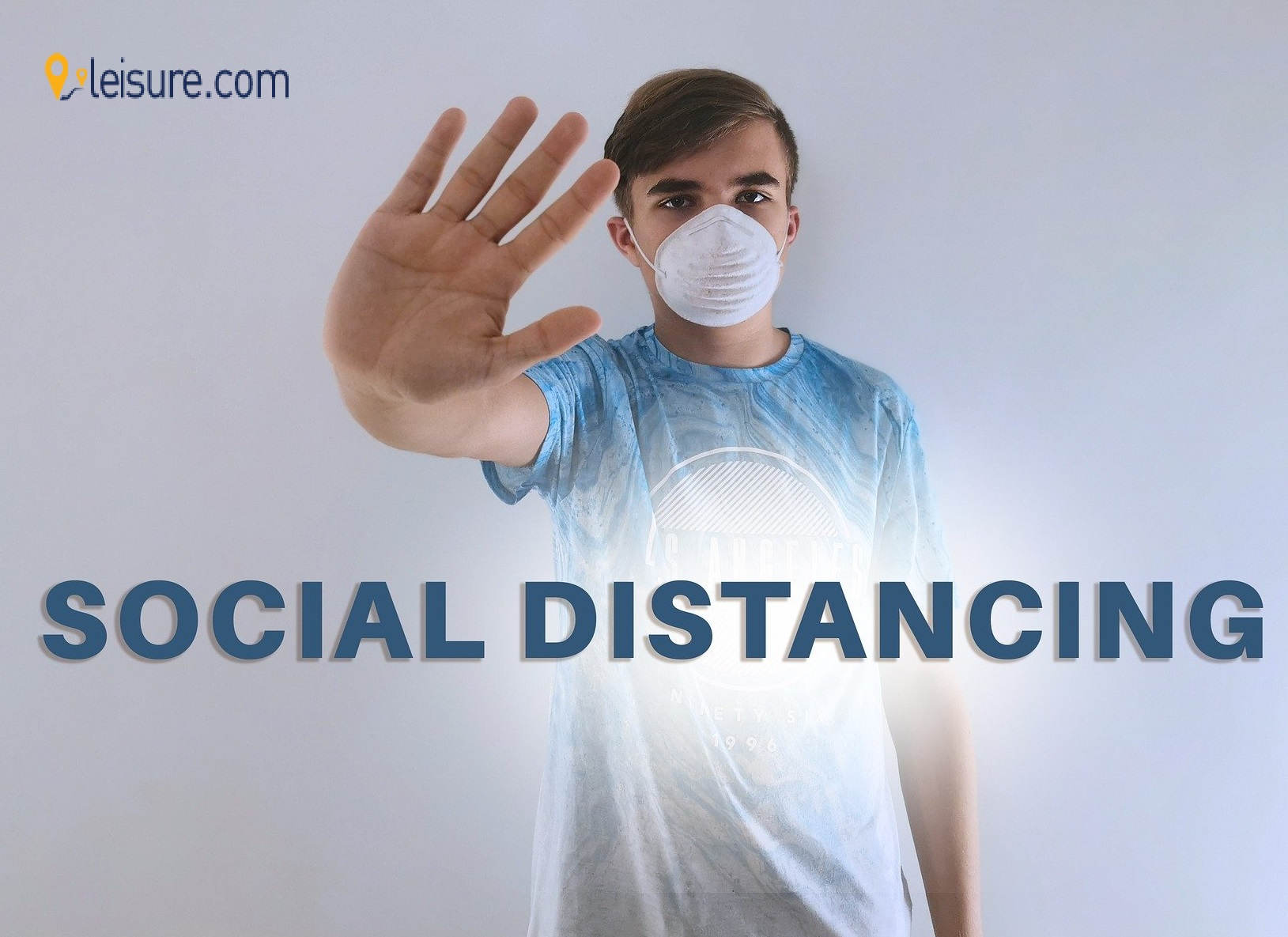 Countries That Are Not Taking Social Distancing Seriously