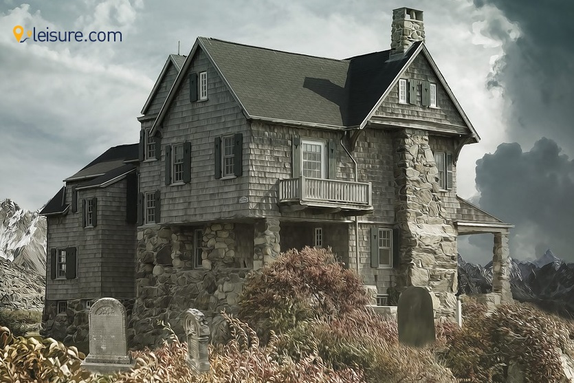 Haunted Place One Needs To Visit On Ireland Vacation