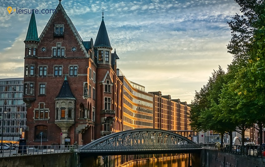 Why Hamburg, Germany for Your Post-COVID Travel Plan?