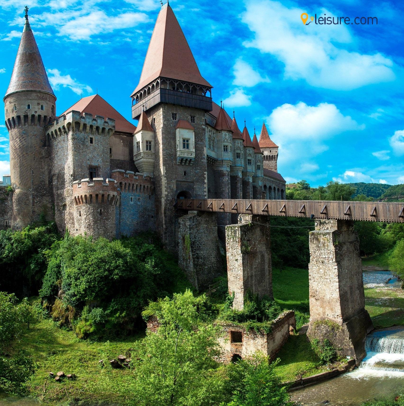 Castle 345