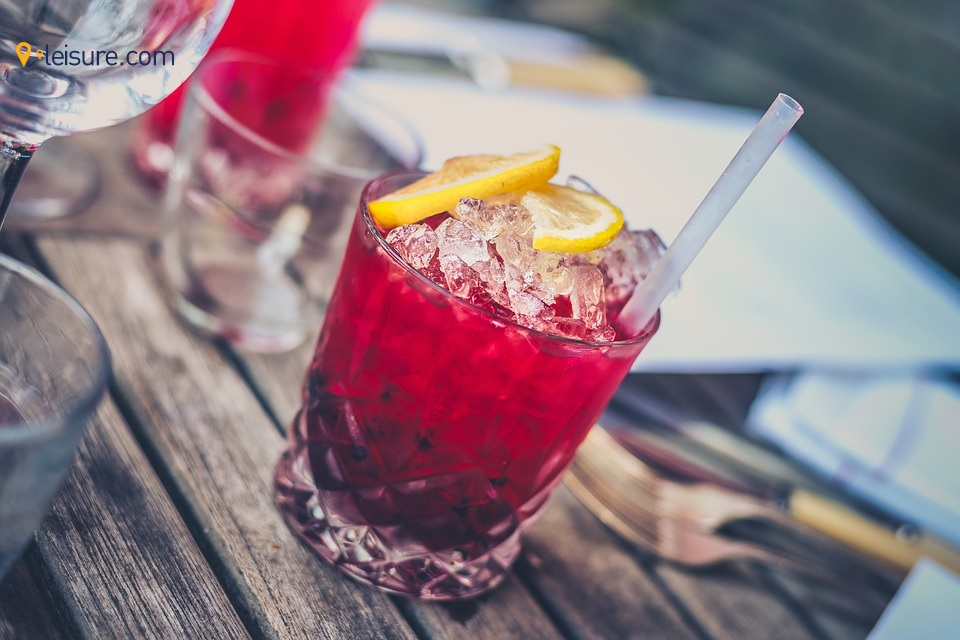 Try These International Cocktail Recipes During Quarantine