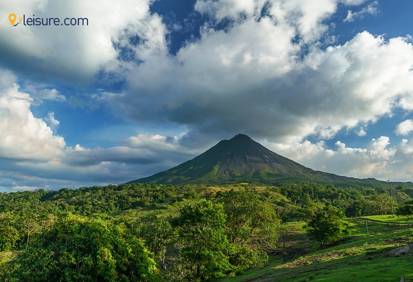 Enfold The Beauty Of Costa Rica During Costa Rica Vacation