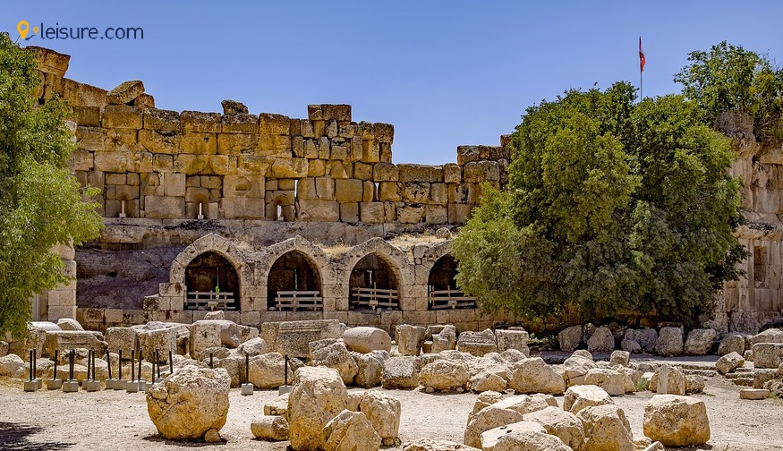 Experience the Best of the Ancient Middle East