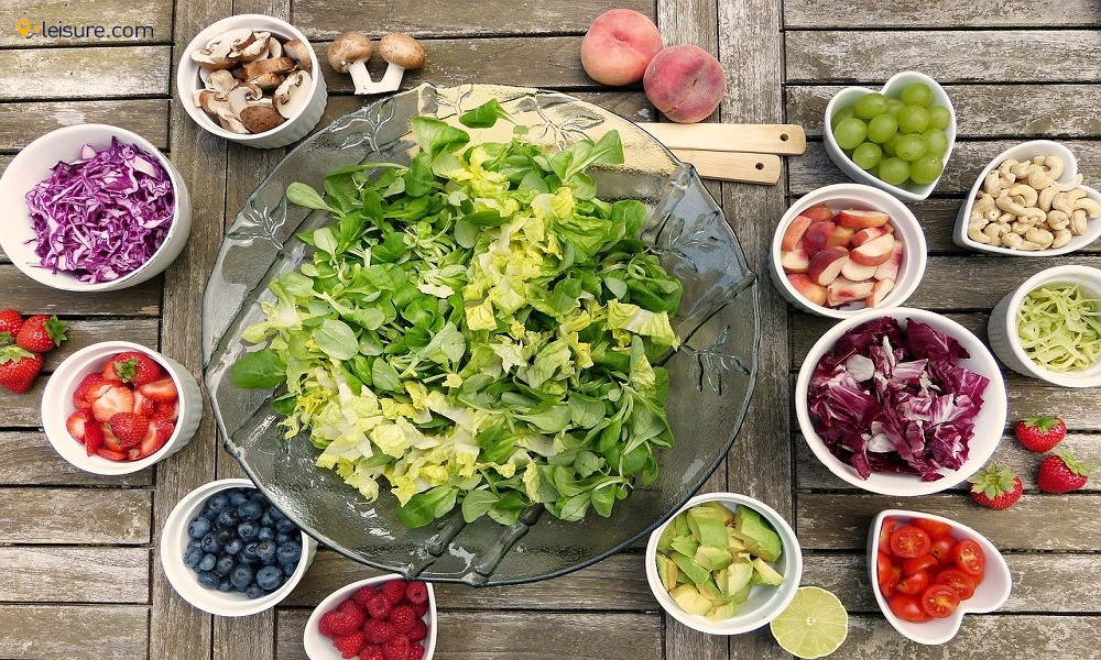 salad o