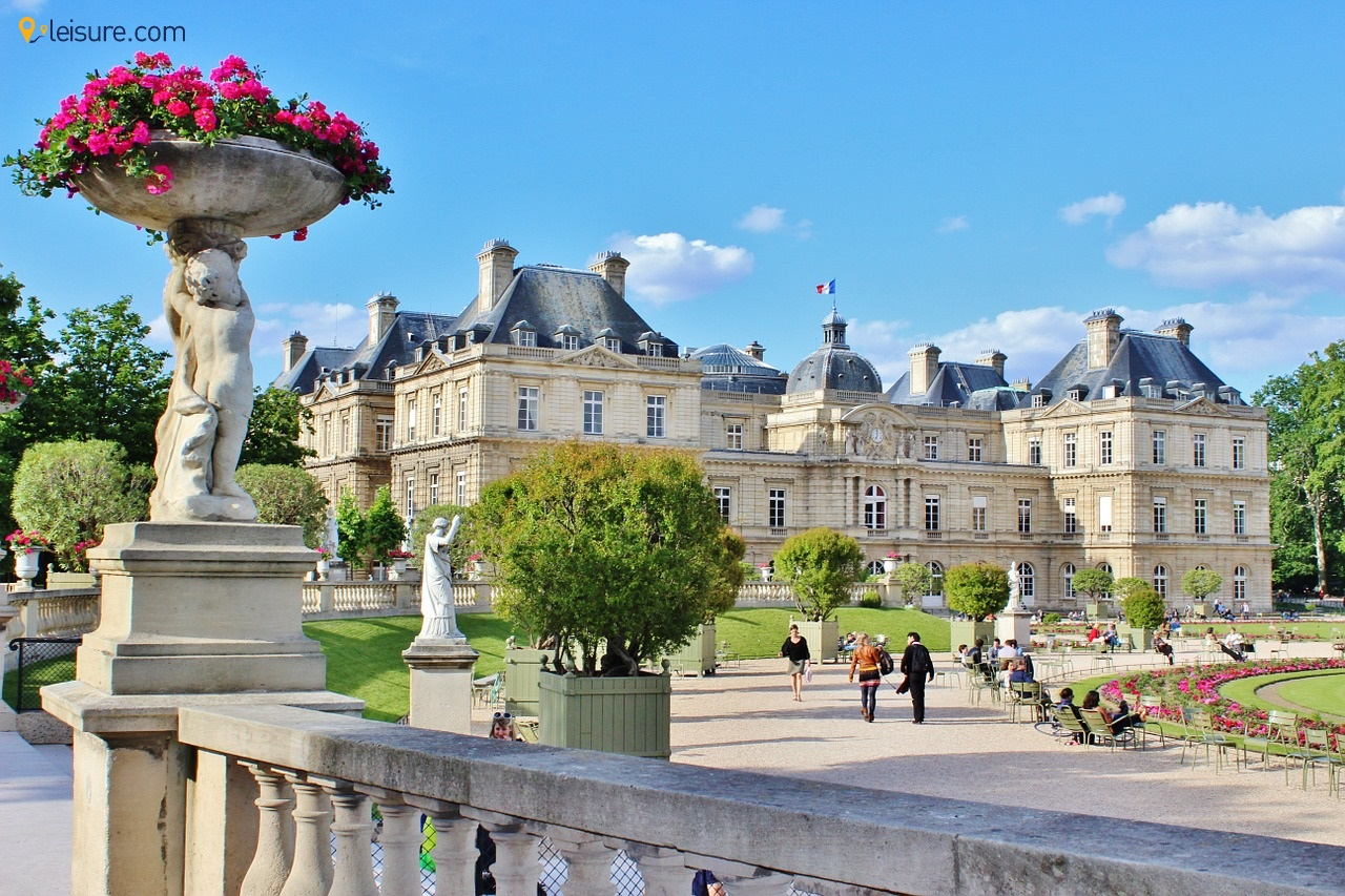 Have You Ever Traveled to These Capital Cities in Europe?