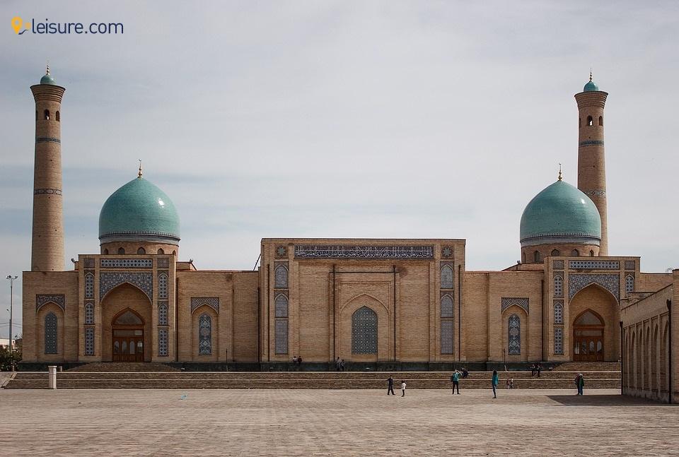 tashkent o