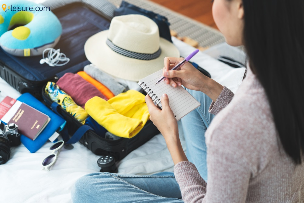 5 Questions to Ask Before Preparing a Vacation