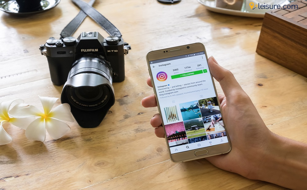 20 Instagram Captions to Keep the Travel Bug Going