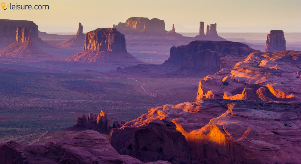 These U.S. Places Should Be On Your Travel Bucket List