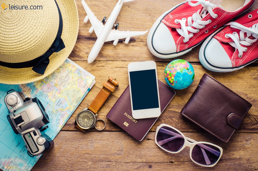 Important Travel Essentials: Can't Be Skipped From The List