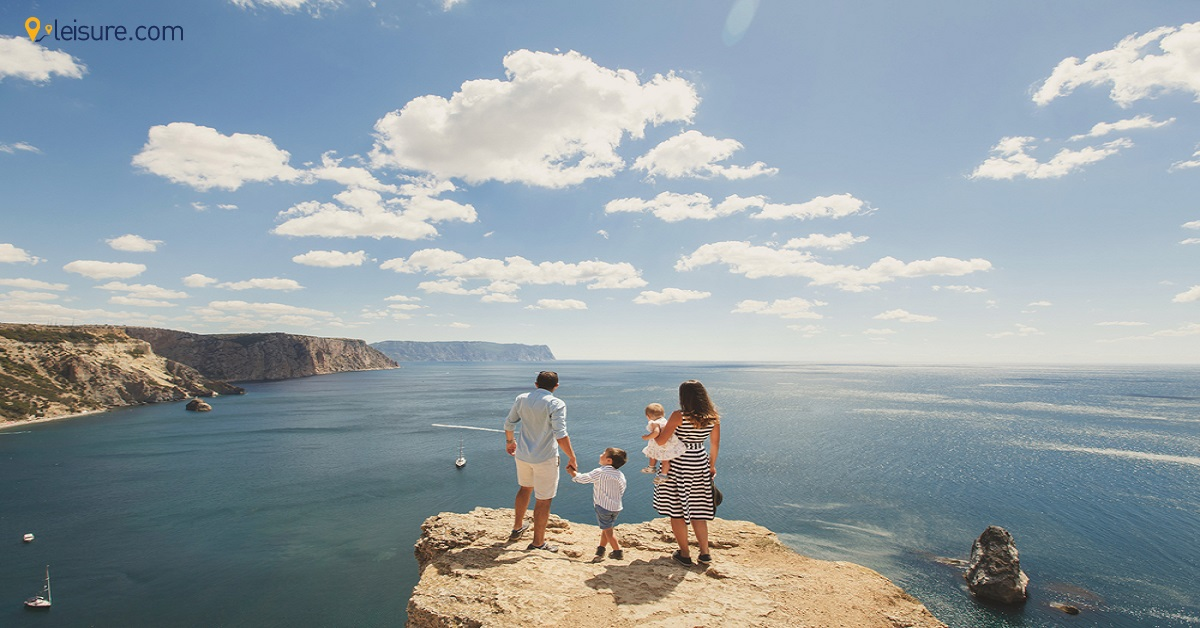 Keep In Mind When Planning A Trip With Family