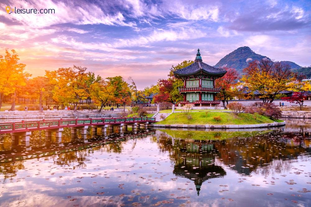 Things You Should Do In South Korea