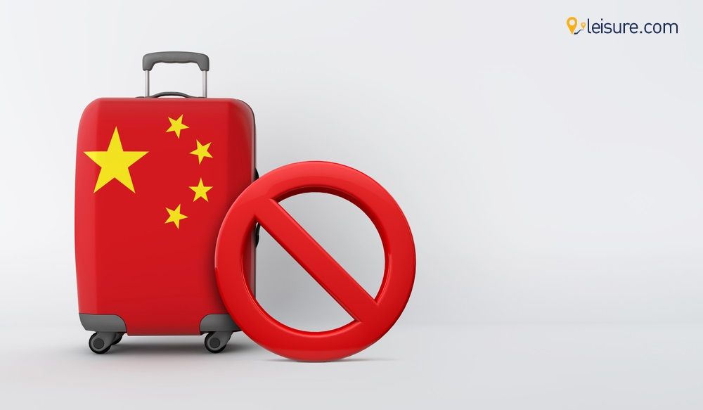 Top Reasons For Not Traveling To China In 2020