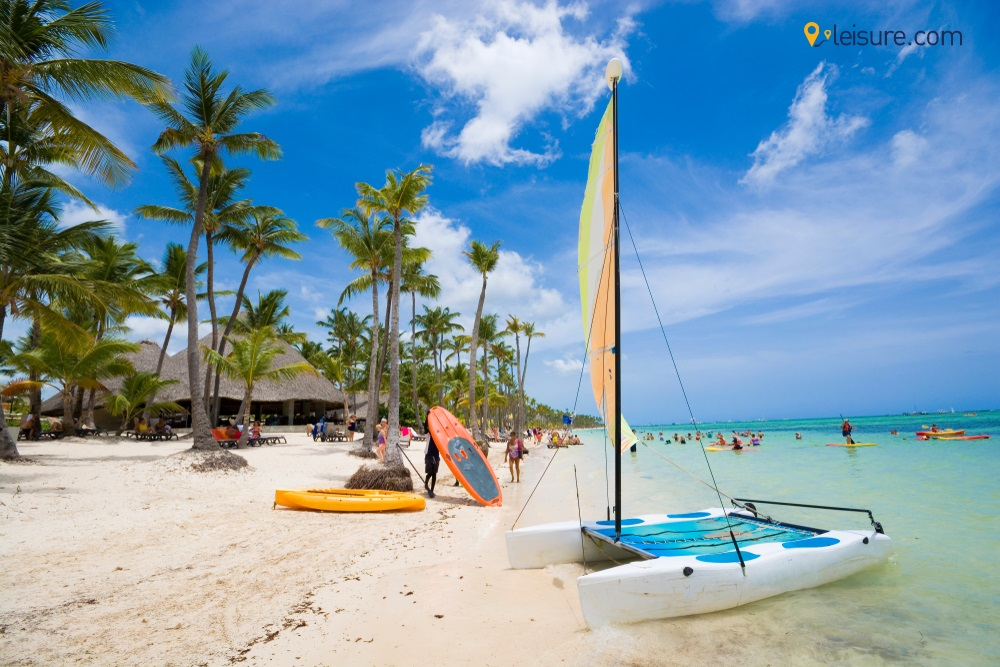 Enjoy 4-Day Punta Cana Vacation In A Different Way