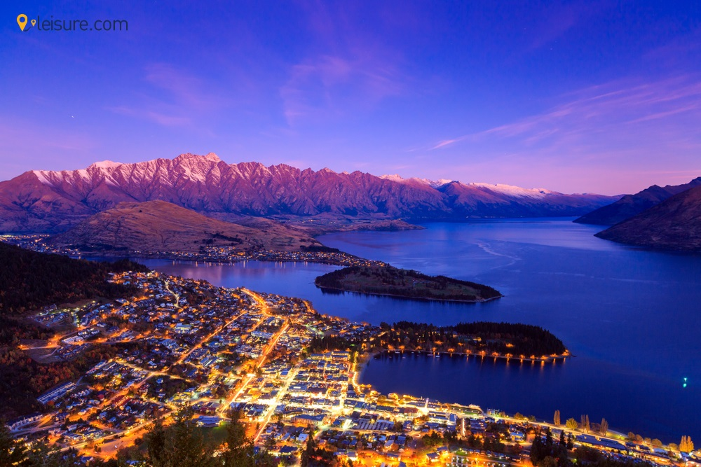 Travel To New Zealand For New Travel