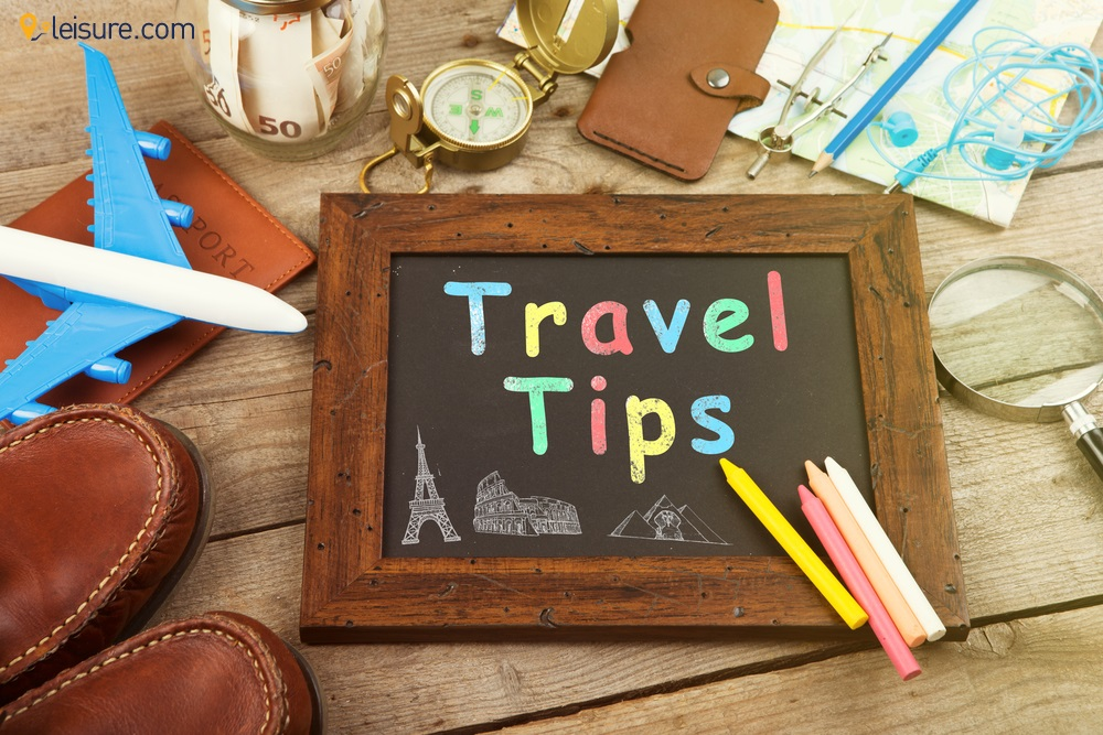 Some Safety Tips For Traveling To Australia